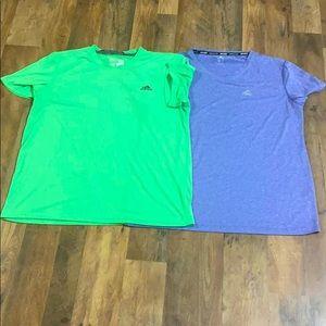 Adidas Running Shirts XL